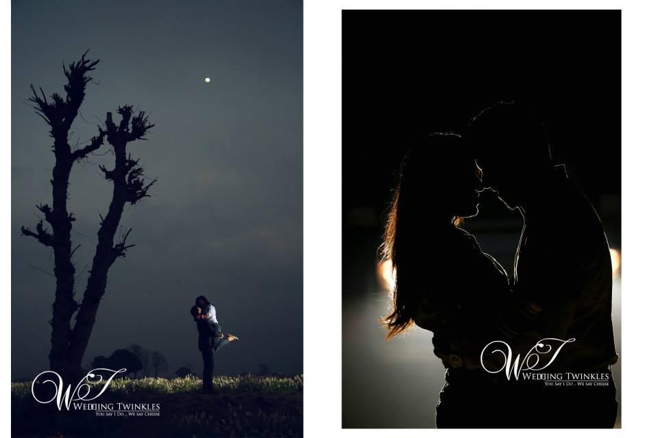 Pre Wedding Photography in Delhi