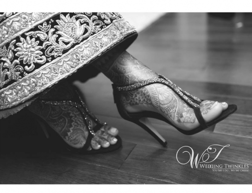 Wedding Reception photography at Chandigarh- Harjit Kahur & Preetinder Maan