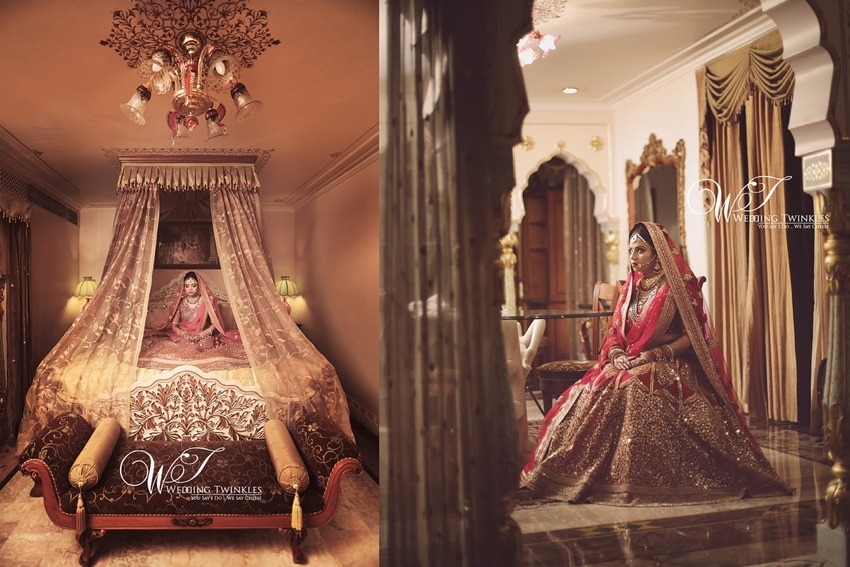 A Marwari Destination Wedding Photography at Shiv Villas Jaipur