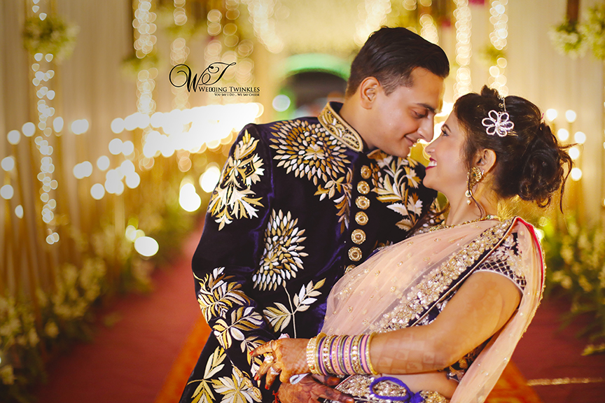Candid Wedding Photography Nepal