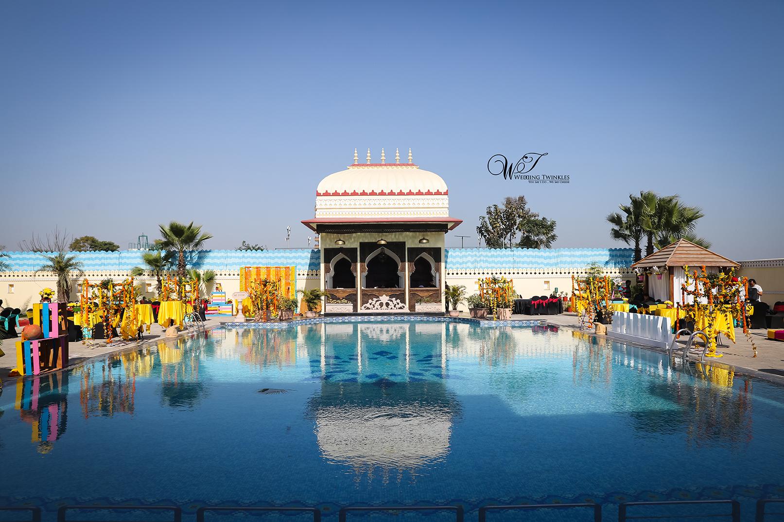 Destination Wedding Photography Delhi