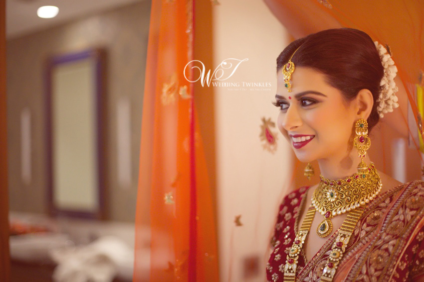 Bridal Make up Artist in Delhi