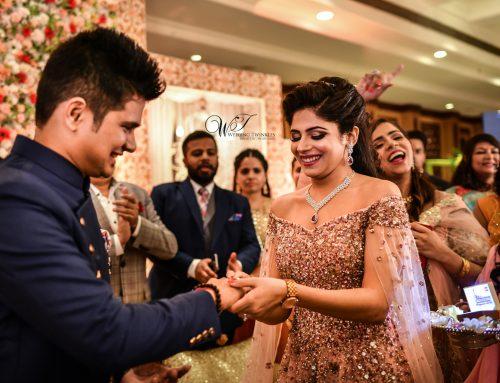 Engagement Photography Astha & Kapil