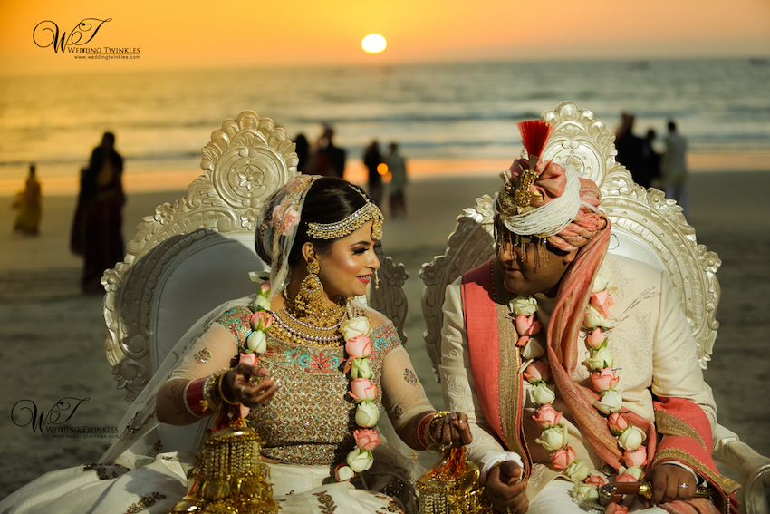 Wedding Photography in Goa – Bhavit and Shreya