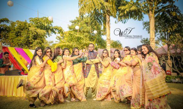 Wedding Photographers India