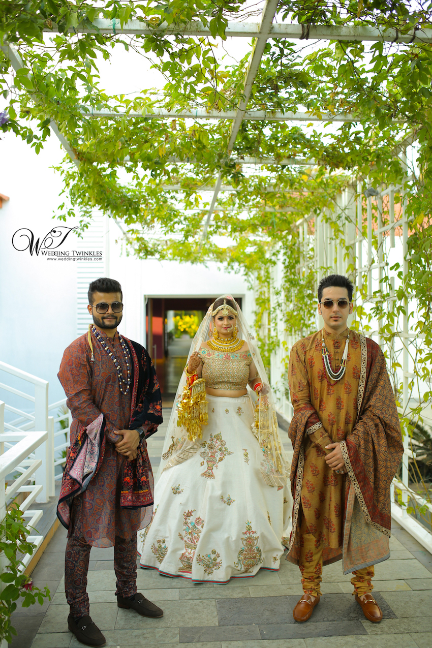 Best Wedding Photography in India by Wedding Twinkles