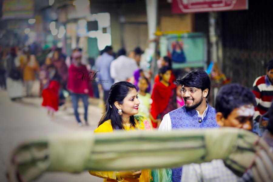varanasi Banaras pre wedding photoshoot