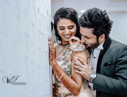 Wedding photography for Sangya and Ankur in Delhi