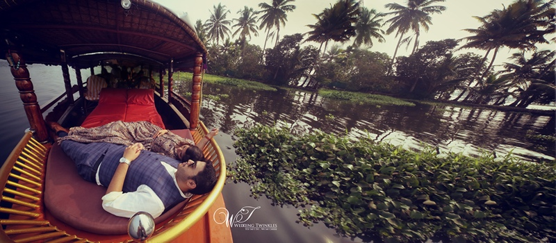 indian pre wedding shoot Kerela
