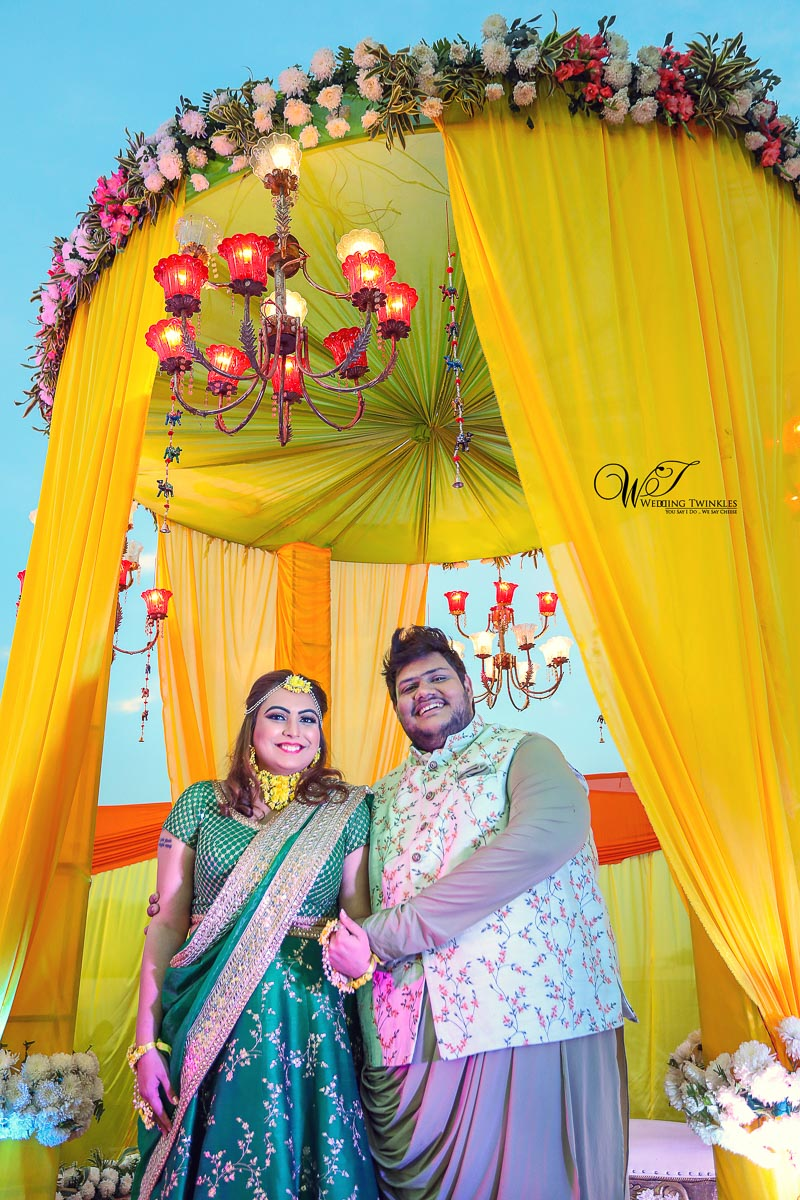 Lucknow destination wedding photographers