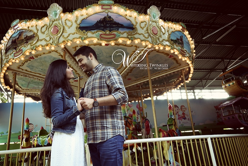 Kerela pre wedding