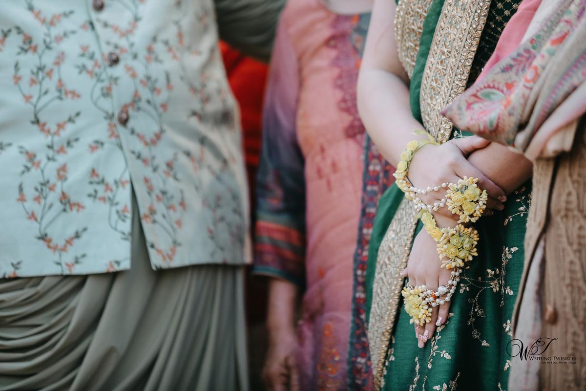 mehendi design for wedding