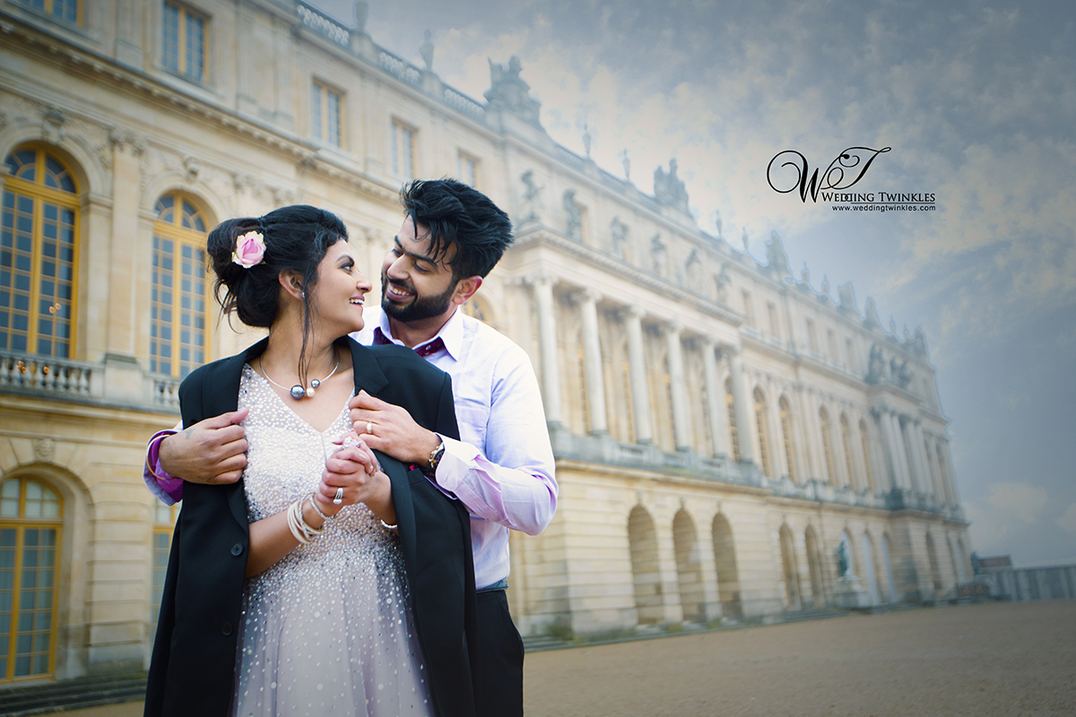 Why Pre Wedding Shoot Is Essential?