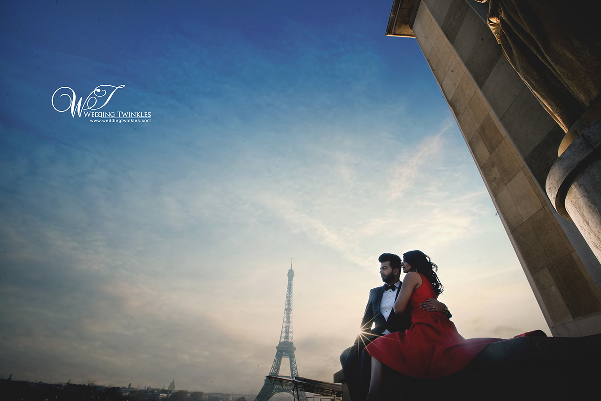 Pre Wedding Shoot Price