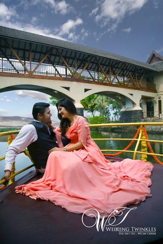 pre wedding Kerela