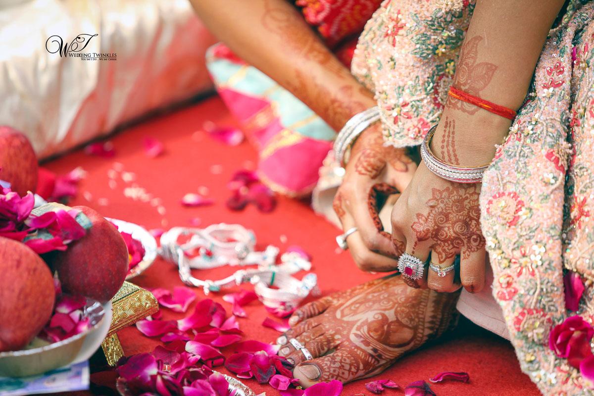 wedding photography mehendi
