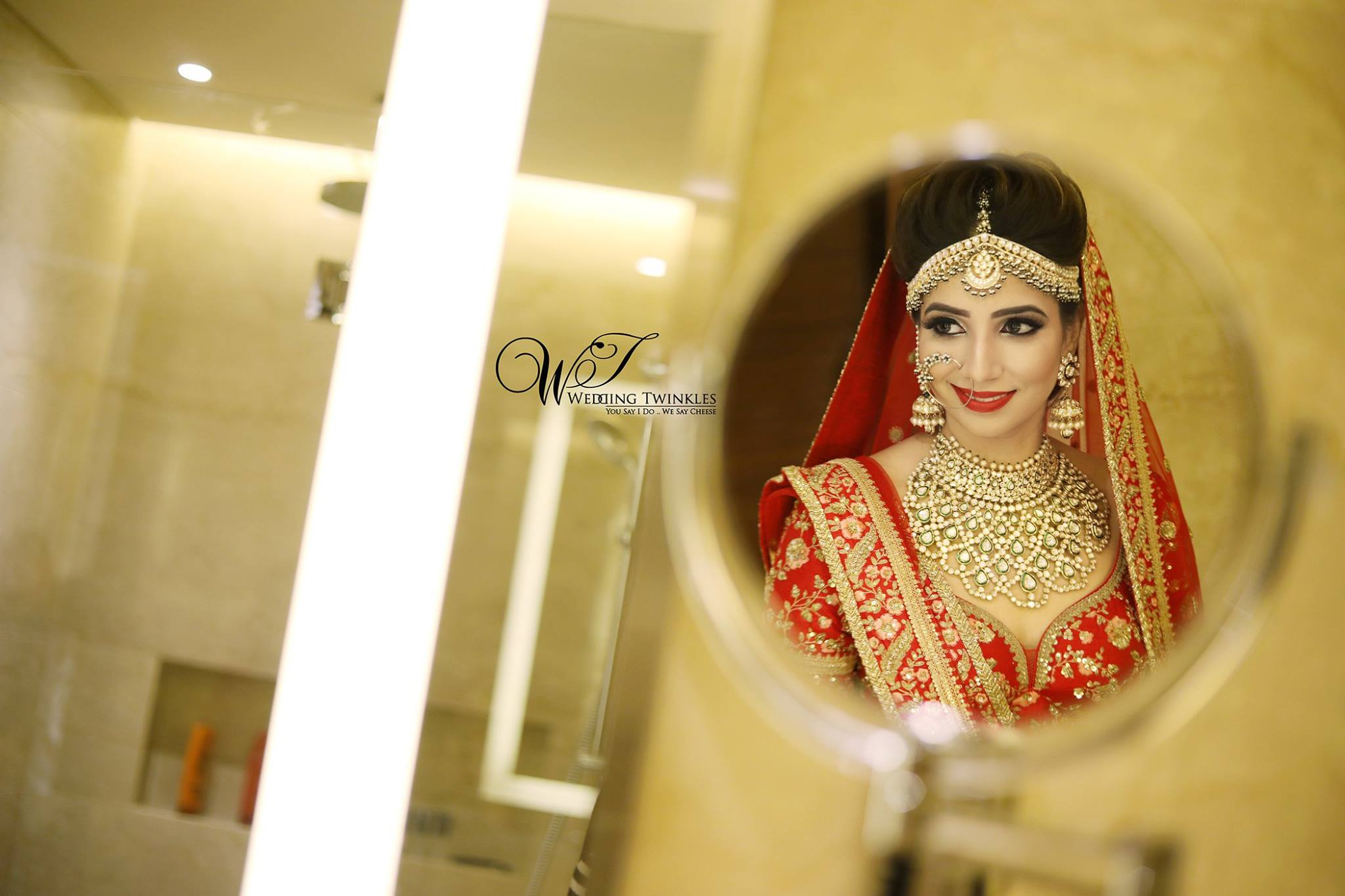 bridal lehenga trends 2020