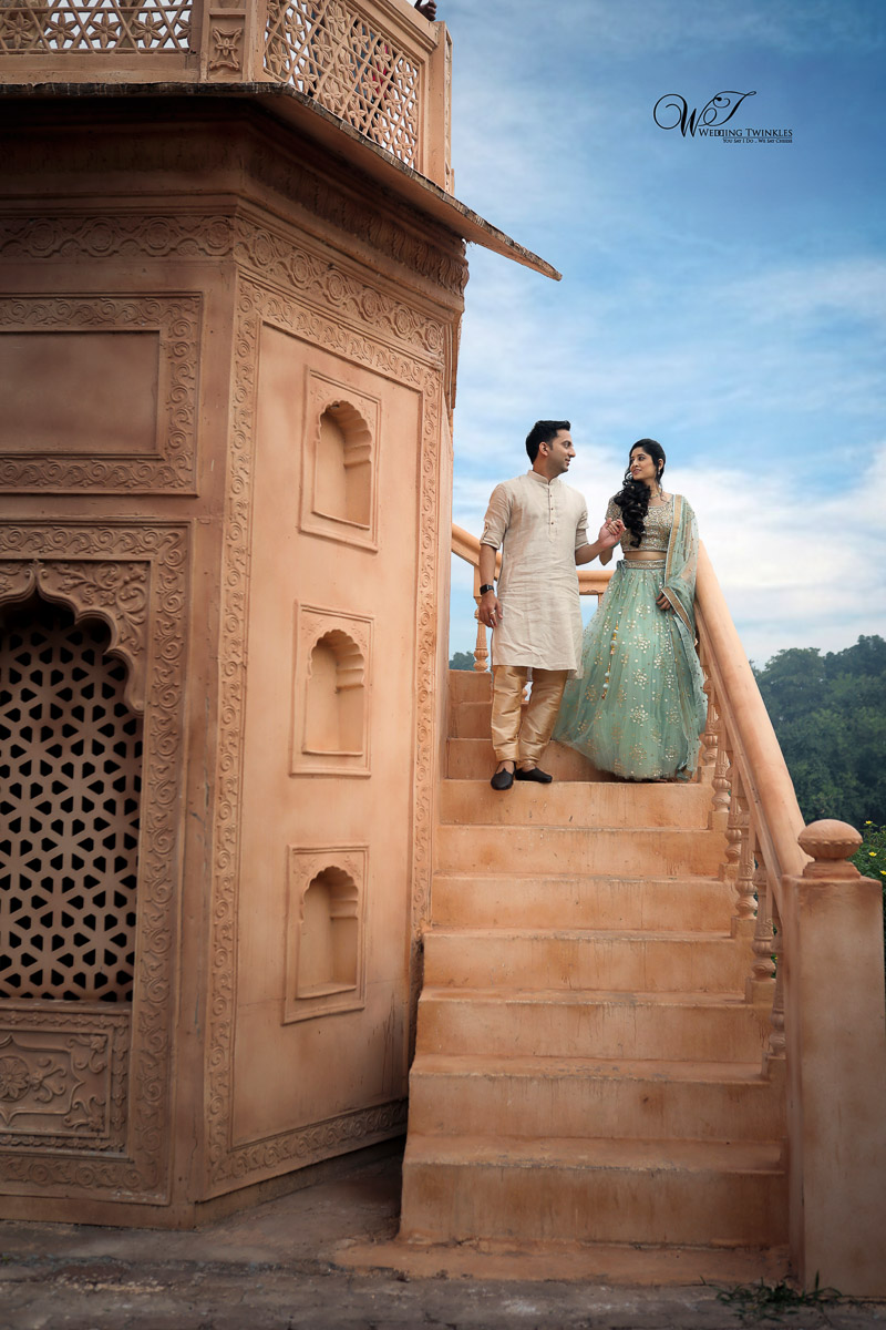 candid wedding photographer in india