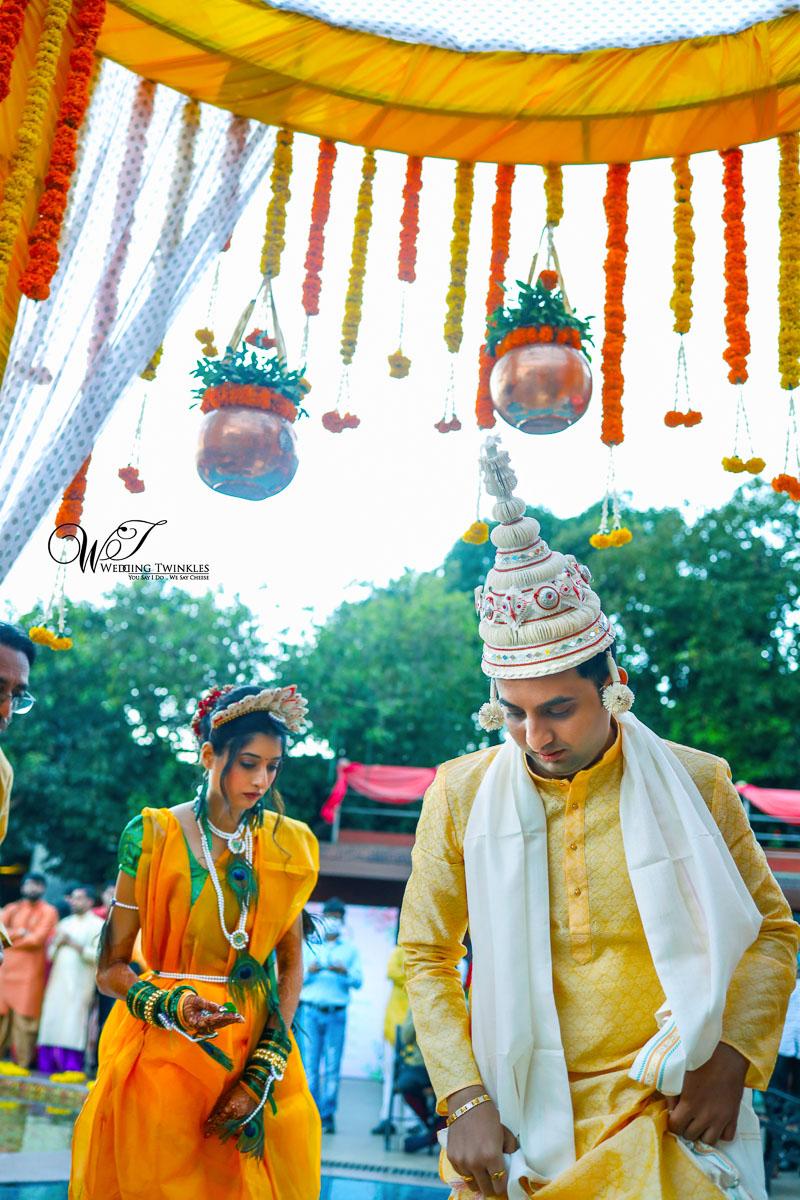wedding photography pune