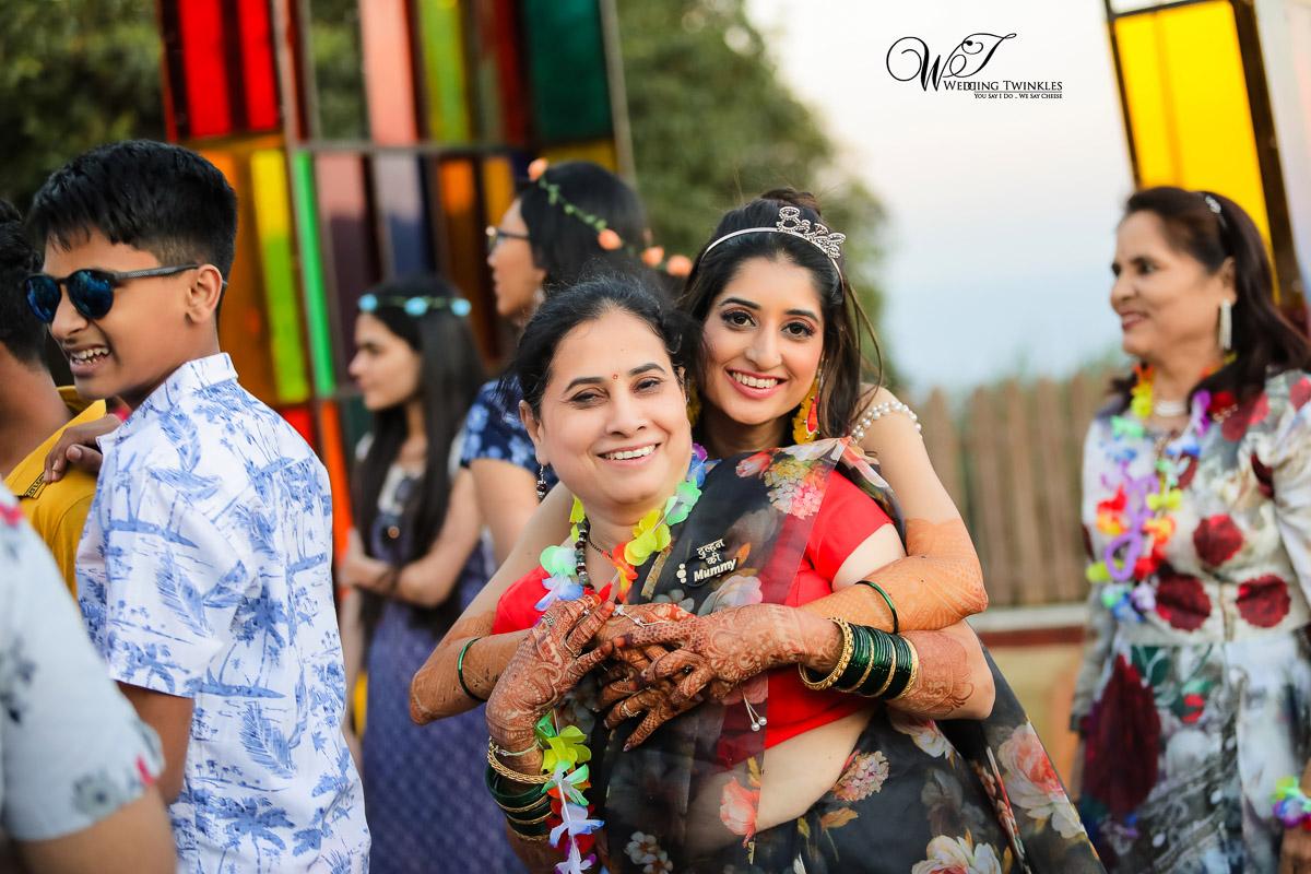 Mehendi wedding photography