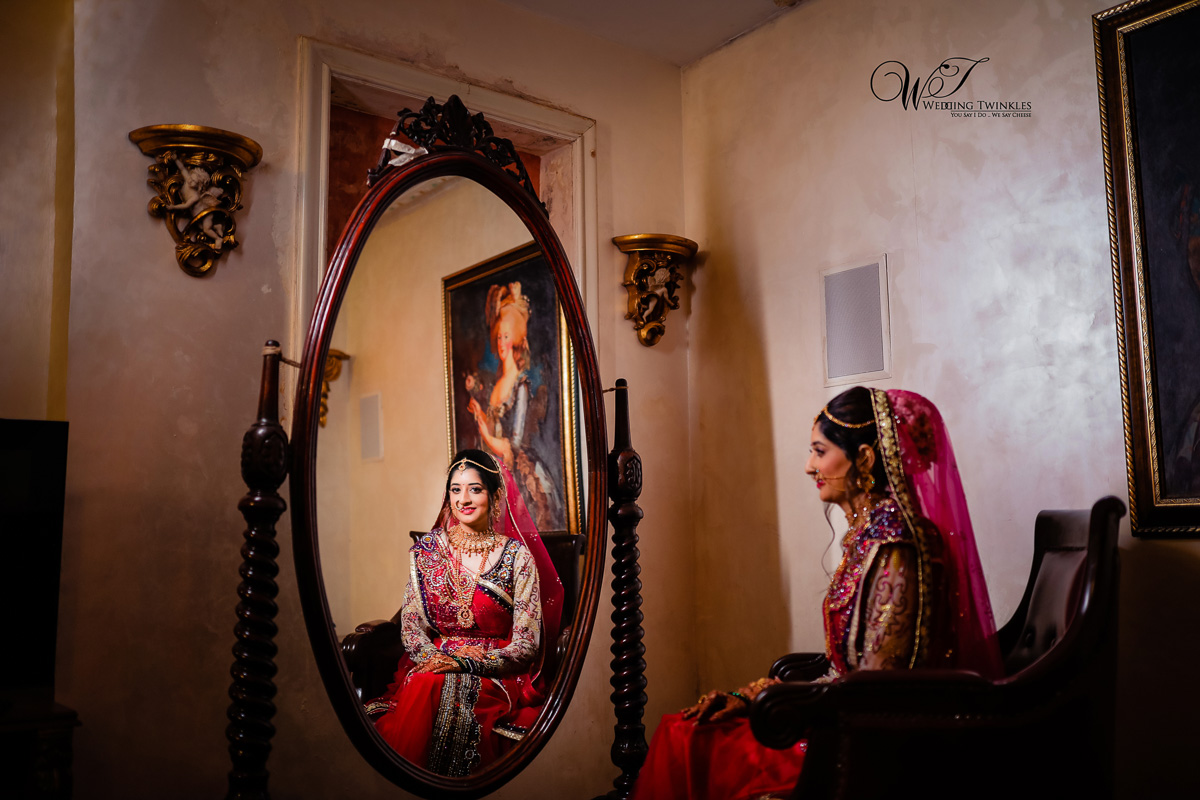 How to Choose Best candid wedding photographer in Delhi