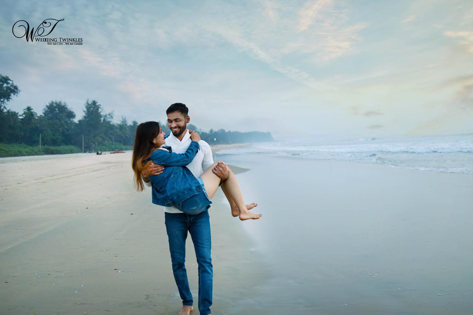 couple photoshoot