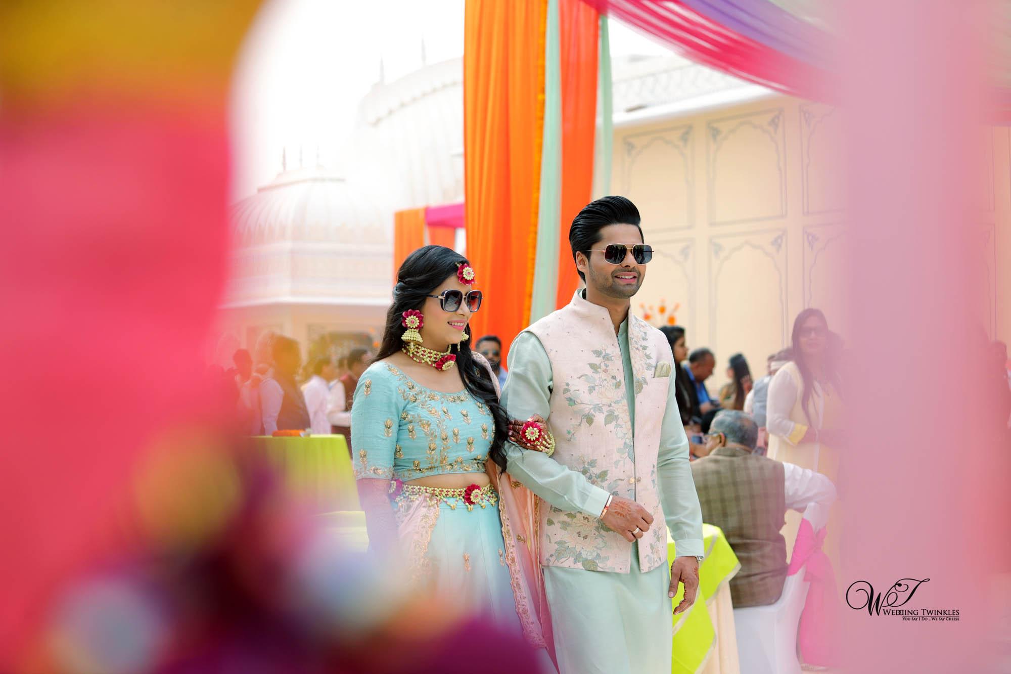 jaipur destination wedding photographers